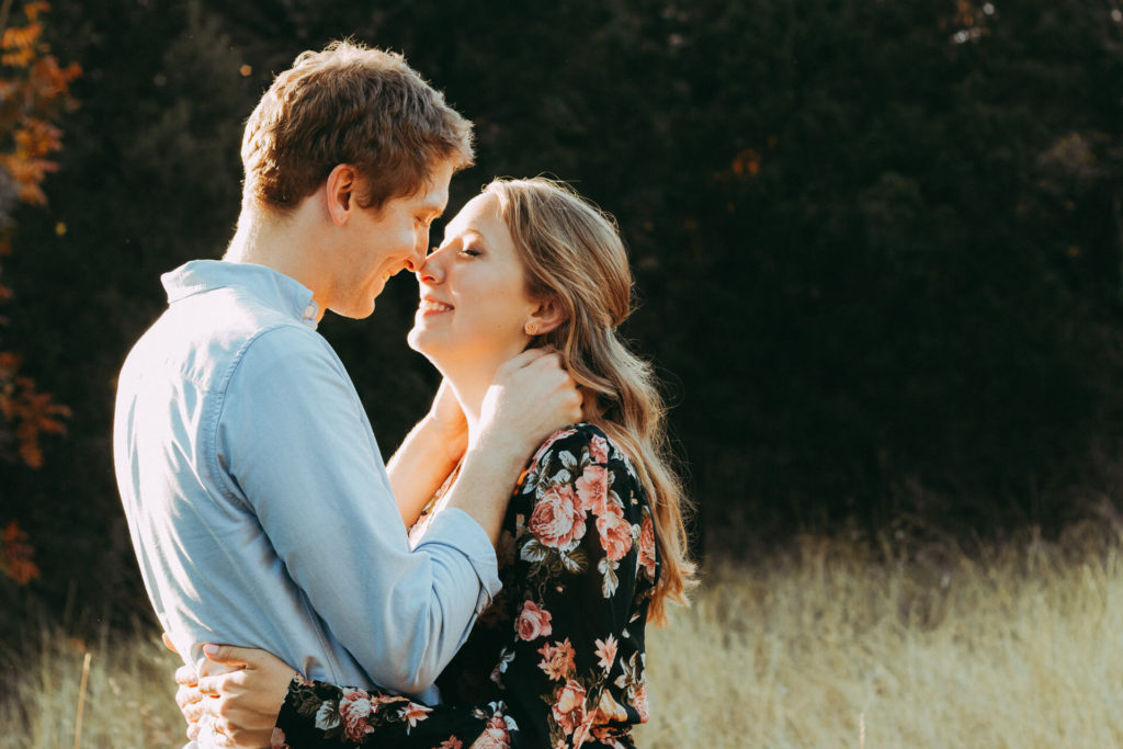 Intimate Wedding Photographer Austin Tx