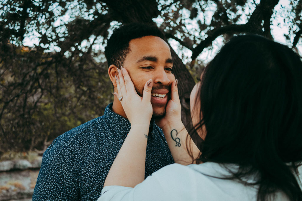 Austin tx Engagement photographer