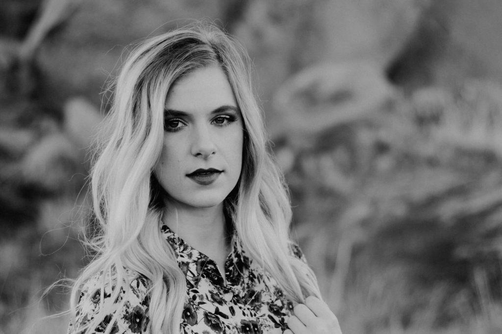 Enchanted Rock Texas Portrait Photography