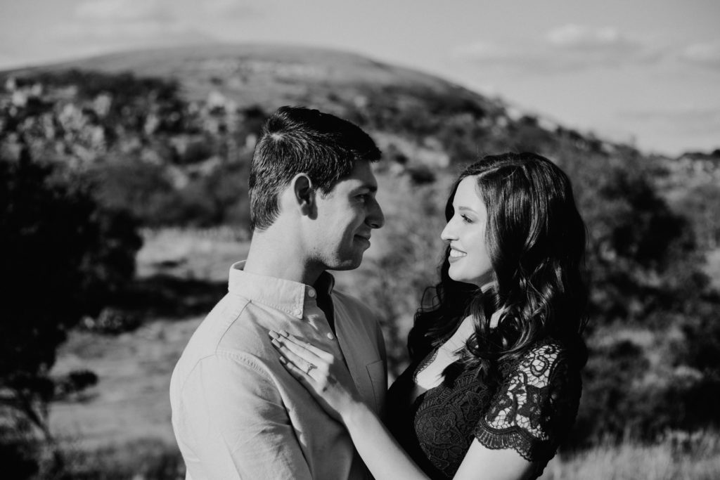 Austin Texas Intimate Wedding photographer