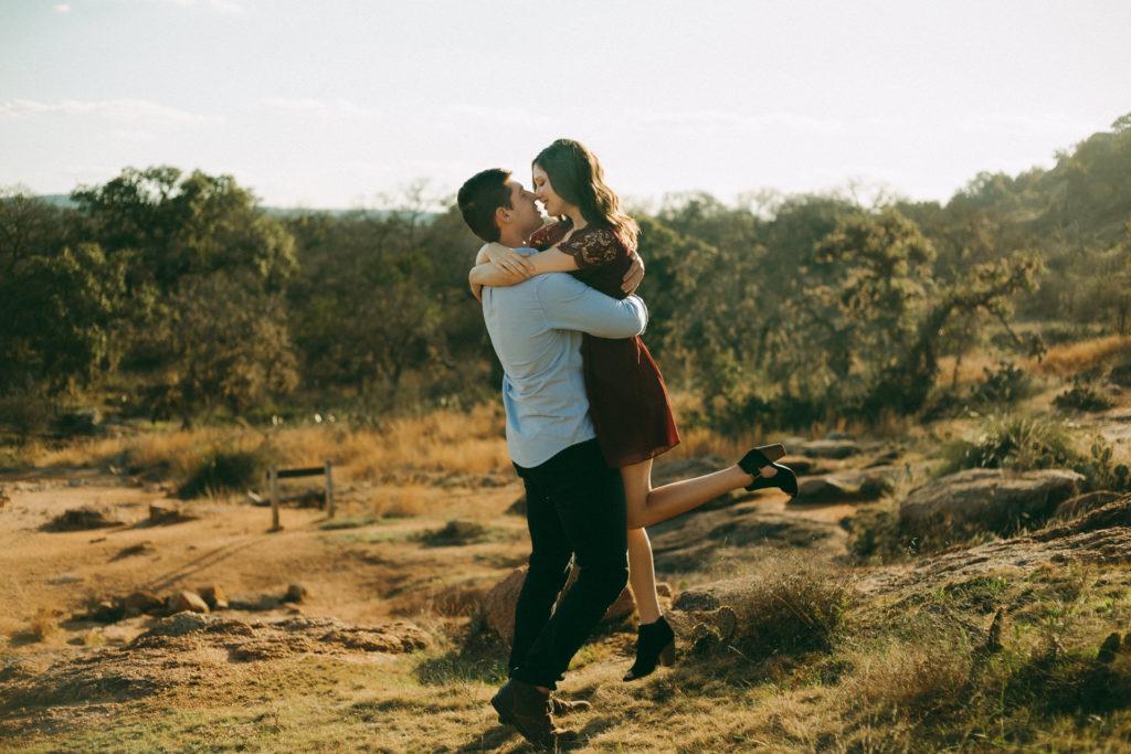 Austin Texas Intimate Wedding photographer