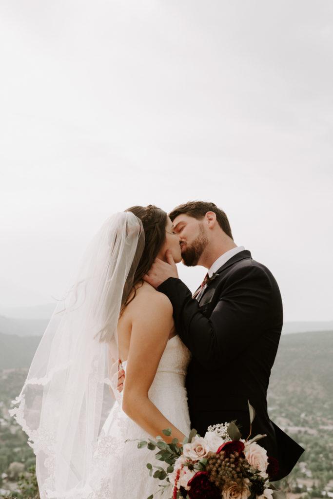 Colorado Destination Wedding Elopement Photographer