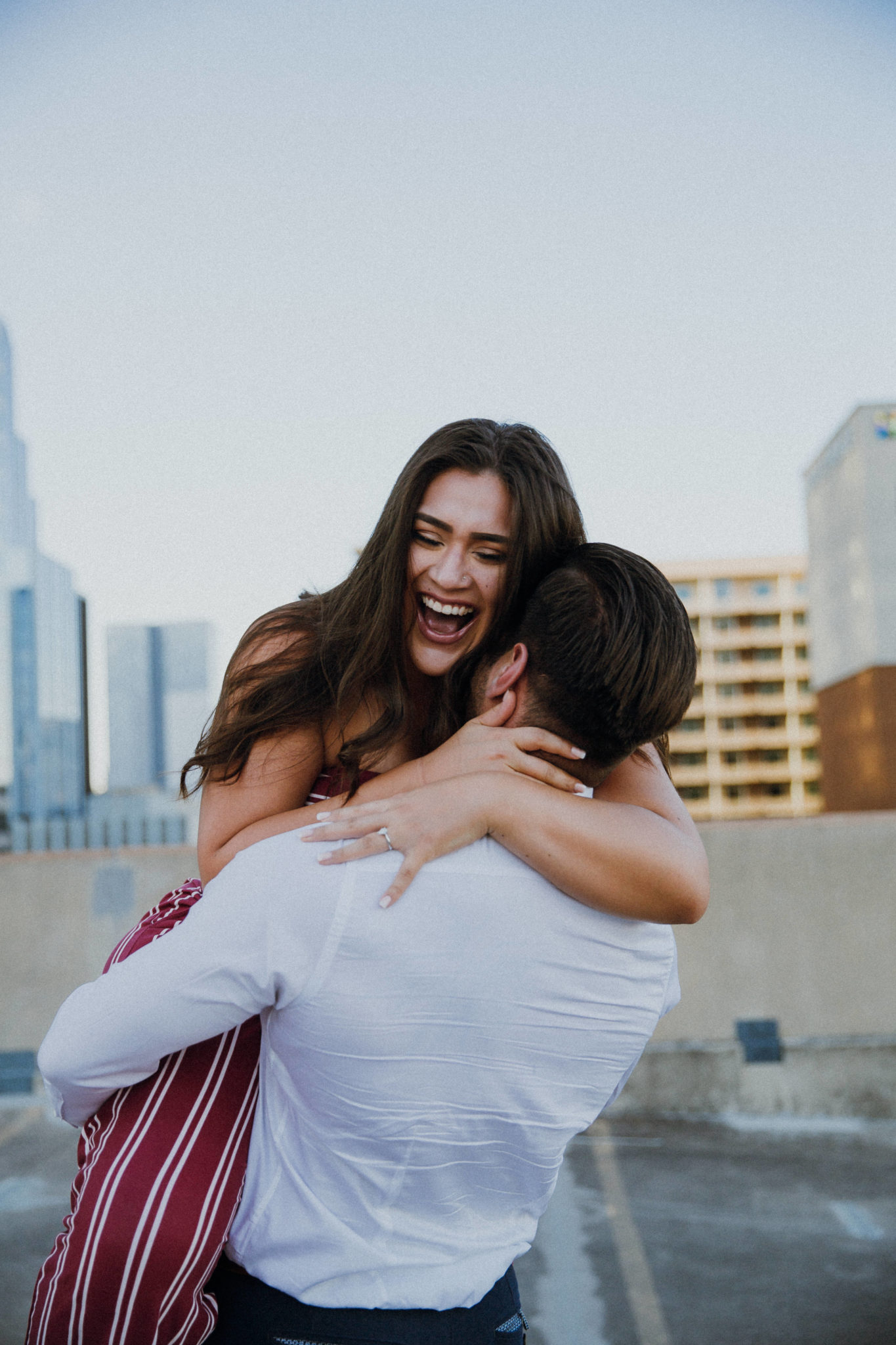 Austin Texas Wedding Engagement Photographer